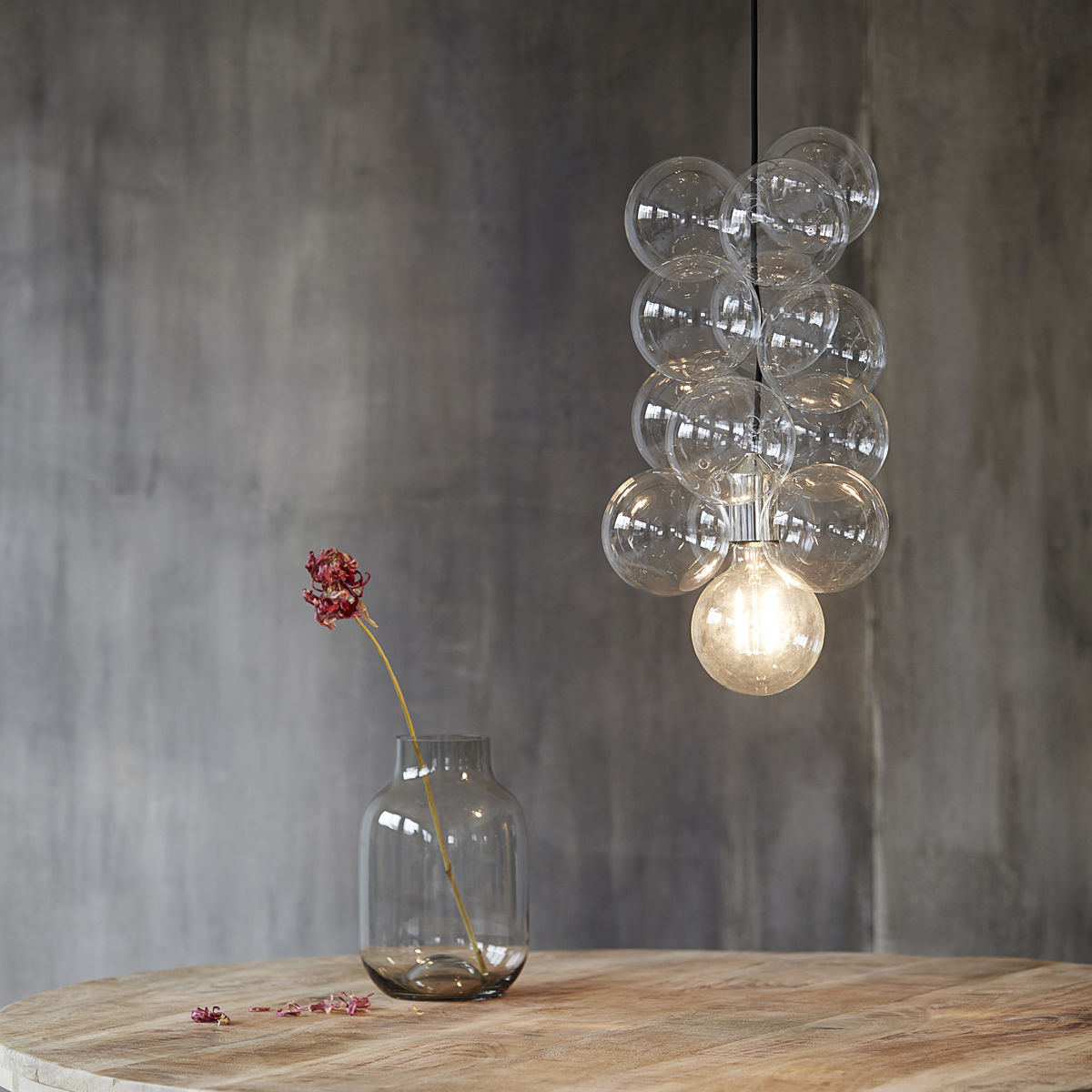 Picture of: Diy Lampe Fra House Doctor Homeby Dk